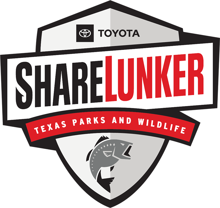 Texas Parks and Wildlife's Toyota ShareLunker Program